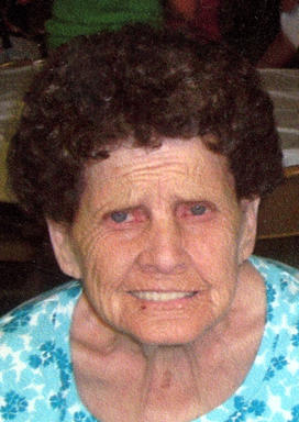 Betty L. Dillman, nee Graham